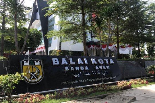 Wakil Wali Kota positif corona, layanan Pemkot Banda Aceh tetap jalan
