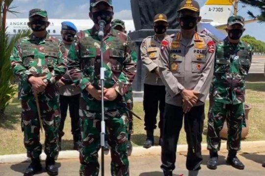 Panglima TNI pastikan Prada MI tidak dikeroyok