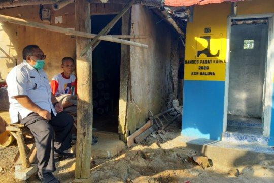 Pemprov Jabar rehabilitasi 610 rumah di kota Sukabumi
