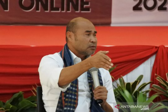 Pemerintah gelontorkan Rp1 triliun bangun infrastruktur di Labuan Bajo