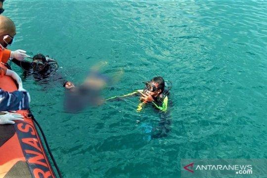 SAR temukan ABK korban kecelakaan di Perairan Komodo-NTT meninggal