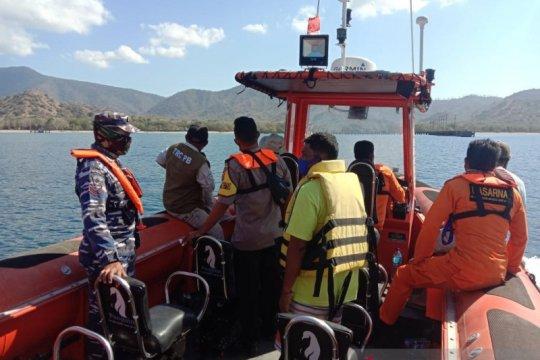 Tim SAR lanjutkan pencarian korban kecelakaan laut di Komodo