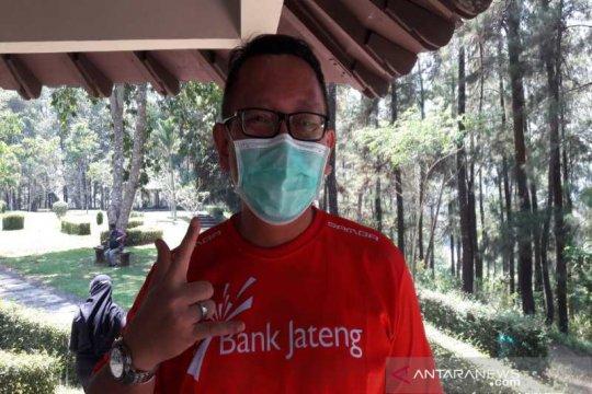 Borobudur Marathon 2020 dilakukan dalam dua model