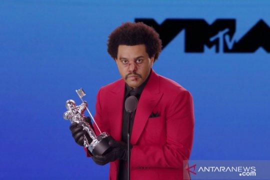 Daftar lengkap pemenang VMA 2020