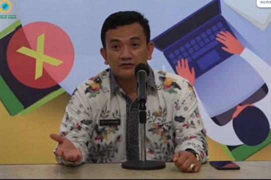 38.000 siswa SMA Jabar diberi pinjaman tablet untuk belajar daring