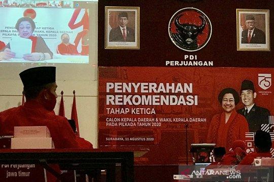 Pilkada Surabaya, Pengamat: PDIP piawai tarik perhatian publik