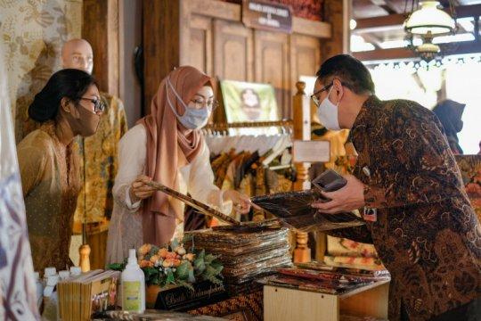 BI Surakarta dorong UMKM jadi kekuatan baru ekonomi