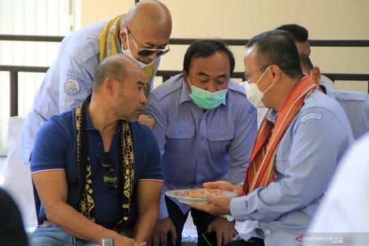 Pelaku usaha nilai kebijakan Menteri Edhy dorong sektor perikanan  NTT