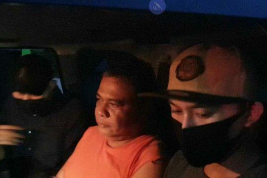Tim Kejagung tangkap buronan terpidana korupsi pembangunan dermaga