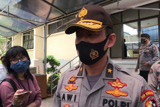 Petugas lakukan 1.866.458 penindakan selama 14 hari Operasi Yustisi