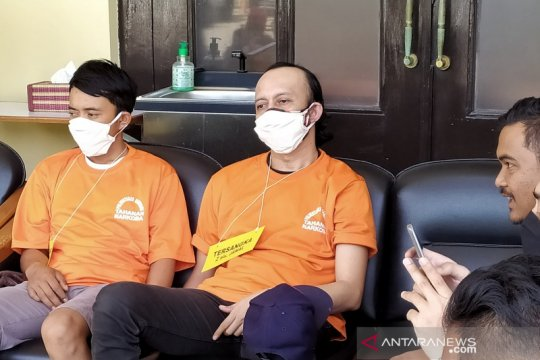 "Polrestabes Bandung kaji pengajuan rehabilitasi Jamal ""Preman Pensiun"""