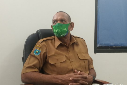 Papua Barat catat tambahan 55 kasus positif COVID-19