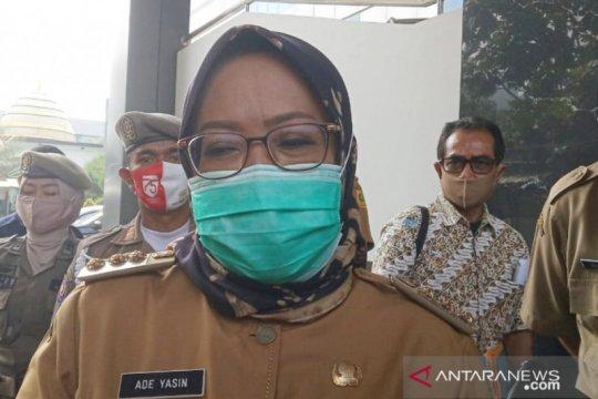 Alasan ekonomi, Bupati Bogor belum mau terapkan jam malam