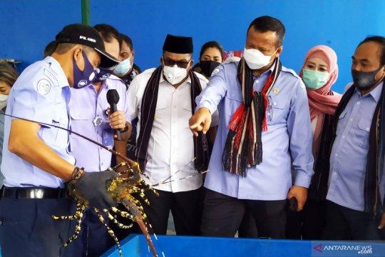 Edhy Prabowo ingin tuntaskan utang pemerintah pusat untuk Maluku