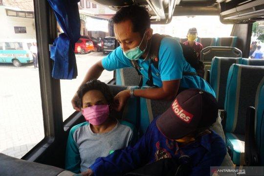 Pemerintah nyatakan serius perhatikan kesehatan jiwa selama pandemi
