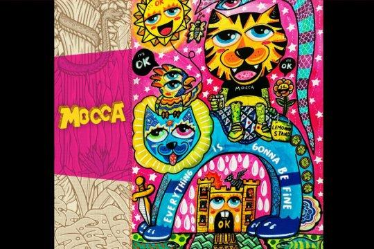 "Mocca sebarkan pesan positif di lagu ""Everything is Gonna Be Fine"""