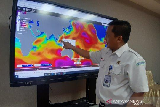 BMKG: 85 persen wilayah masih musim kemarau pada Agustus