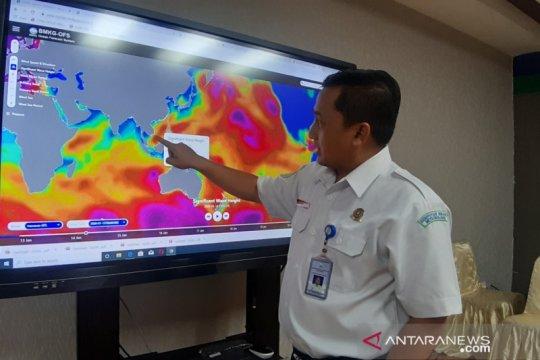 BMKG: Indonesia diguncang 804 gempa tektonik sepanjang Agustus 2020