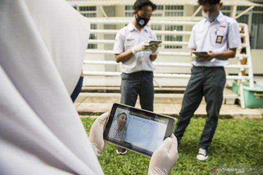 Kemendikbud catat 27,3 juta orang terdaftar bantuan internet gratis
