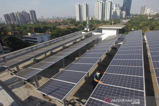 Di DPR, Kadin paparkan hambatan investasi energi baru terbarukan
