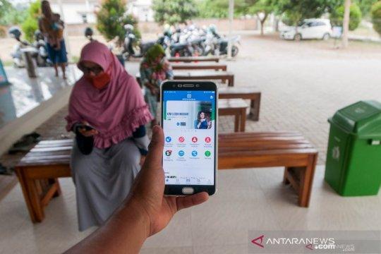 Warga Desa Girimulya Bandung rasakan manfaat JKN-KIS