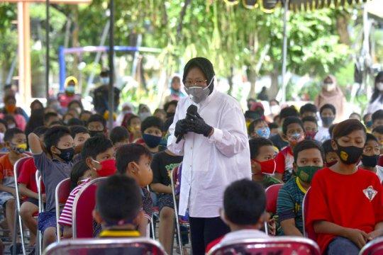 KPPPA: Tersedia informasi layak anak indikator Kabupaten Layak Anak
