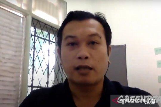 Walhi Jakarta dorong DKI perketat pengawasan larangan kantong plastik
