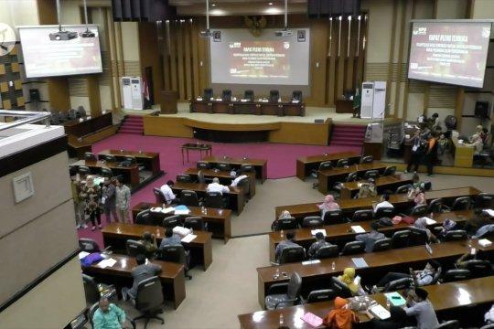 KPU nyatakan Bapaslon Perseorangan Malang tak penuhi syarat