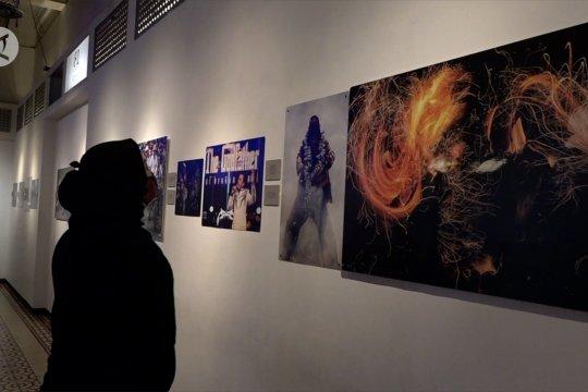 LKBN ANTARA gelar pameran foto virtual