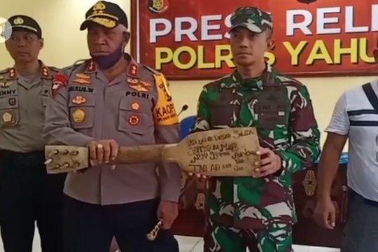 Polisi keluarkan DPO pelaku pembunuhan staf KPU Yahukimo