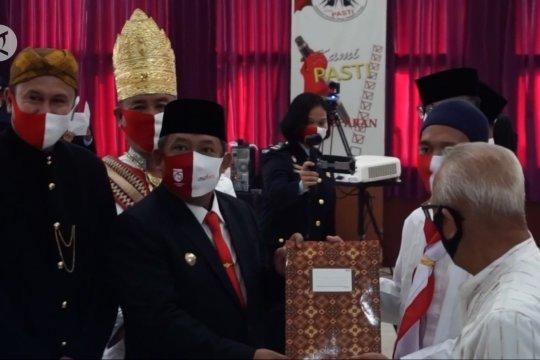 Sebanyak 11.800 warga binaan di Jabar dapat remisi kemerdekaan