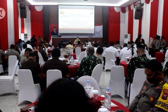 Wakil Ketua DPR sosialisasi UU Terorisme di Maluku Utara