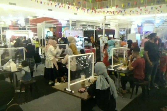 Festival kuliner warnai kegiatan ekonomi di Kota Sampit