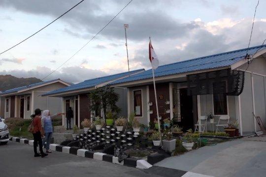 Kementerian PUPR targetkan huntap di Paluselesai akhir 2020