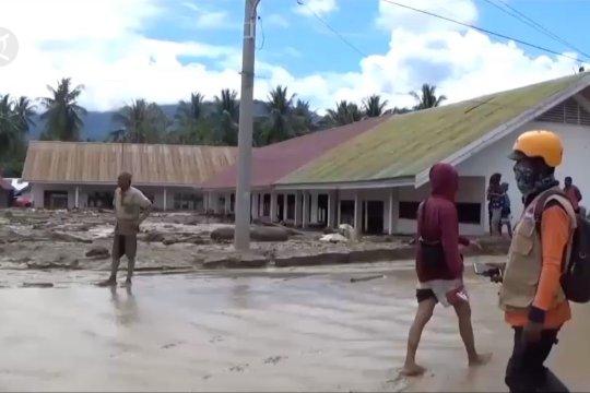 Pembangunan Huntap untuk korban banjir lumpur segera dimulai