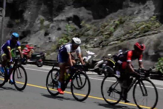 Tour de Singkarak 2021 libatkan tiga provinsi