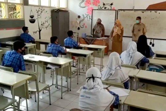 Mendikbud: sekolah di zona kuning sudah boleh dibuka kembali