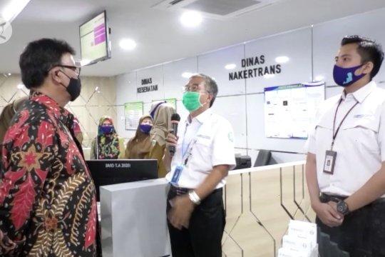 MenPANRB resmikan mal pelayanan publik pertama di Banten