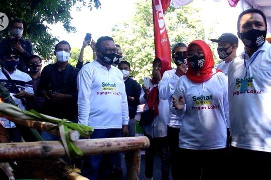 Pemprov Malut dorong pengembangan UMKM pangan lokal