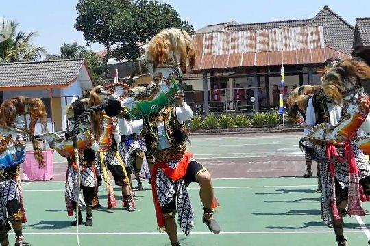 Pertunjukan seni budaya di Temanggung  boleh digelar kembali