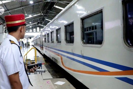 PT KAI Daop 2 Bandung catat penumpang selama liburan naik hampir 50%