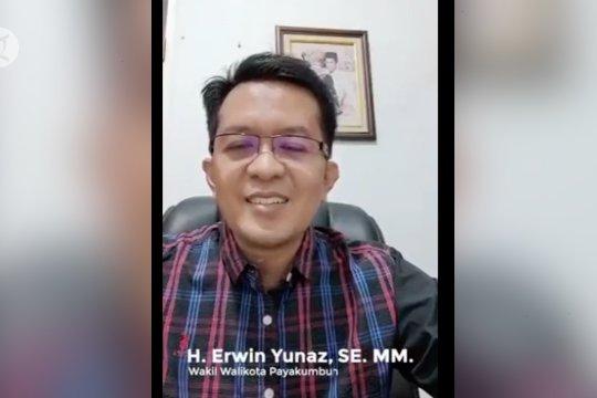 Wakil Wali Kota Payakumbuh positif COVID-19