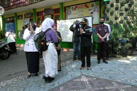 Wali Kota Malang: 74 persen orang tua setuju sekolah dibuka