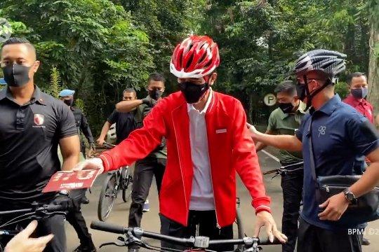 IPI: 57,6% elite percaya Presiden Jokowi bisa tangani COVID-19