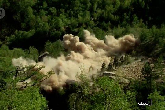 Korea Utara kemungkinan tengah kembangkan nuklir mini