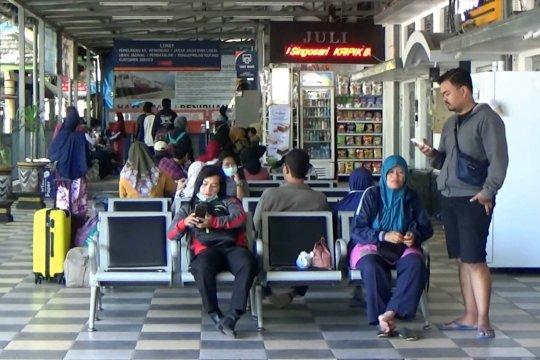 Penumpang naik 62,5%, KAI Daop 8 Surabaya tambah 6 perjalanan