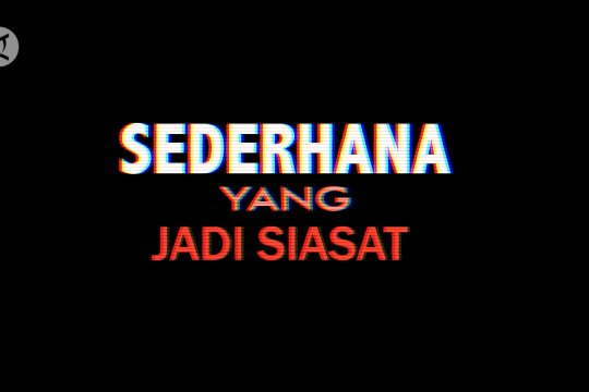 30 Menit HUT RI - Cara jitu Presiden Soekarno muluskan prosesi proklamasi
