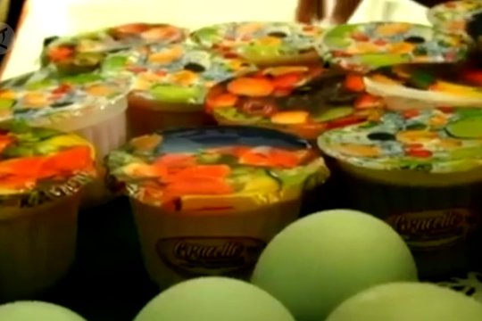 Mensos usulkan produk susu dalam program bantuan pangan nontunai