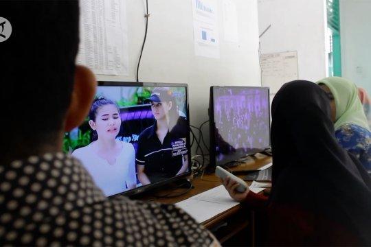 Pelarangan film Jadi pemicu indeks kebebasan sipil di Sumbar Buruk