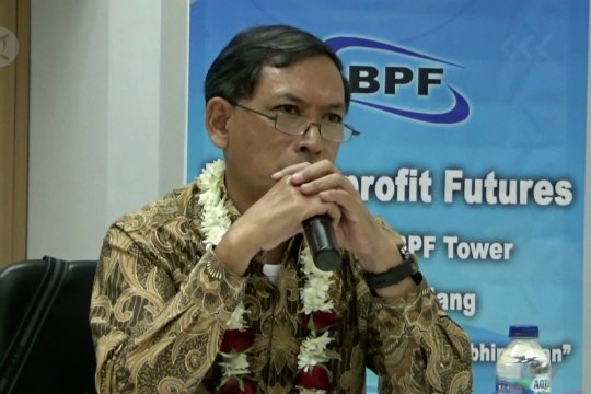 Bappebti perketat pengawasan perusahaan perdagangan berjangka